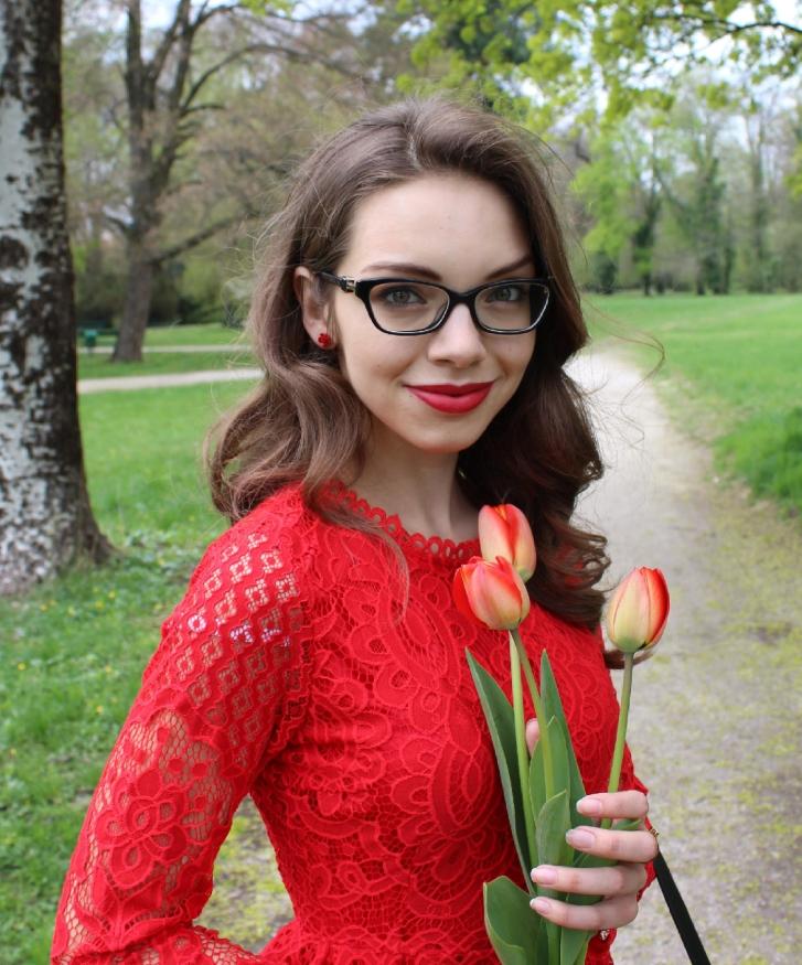 La Florita Tulipány
