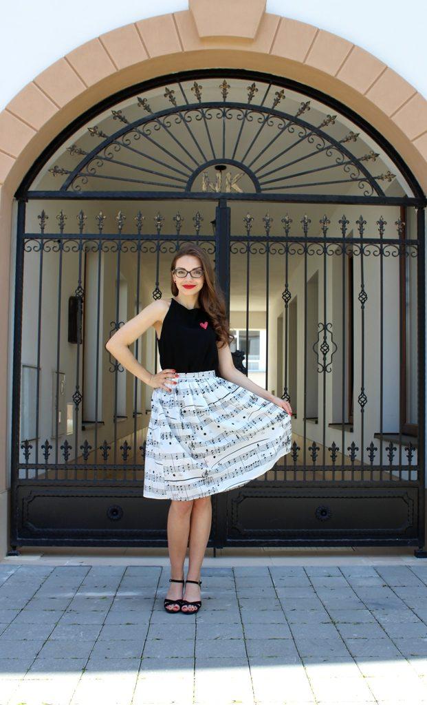 La Flortia Symfónia na sukni (3)