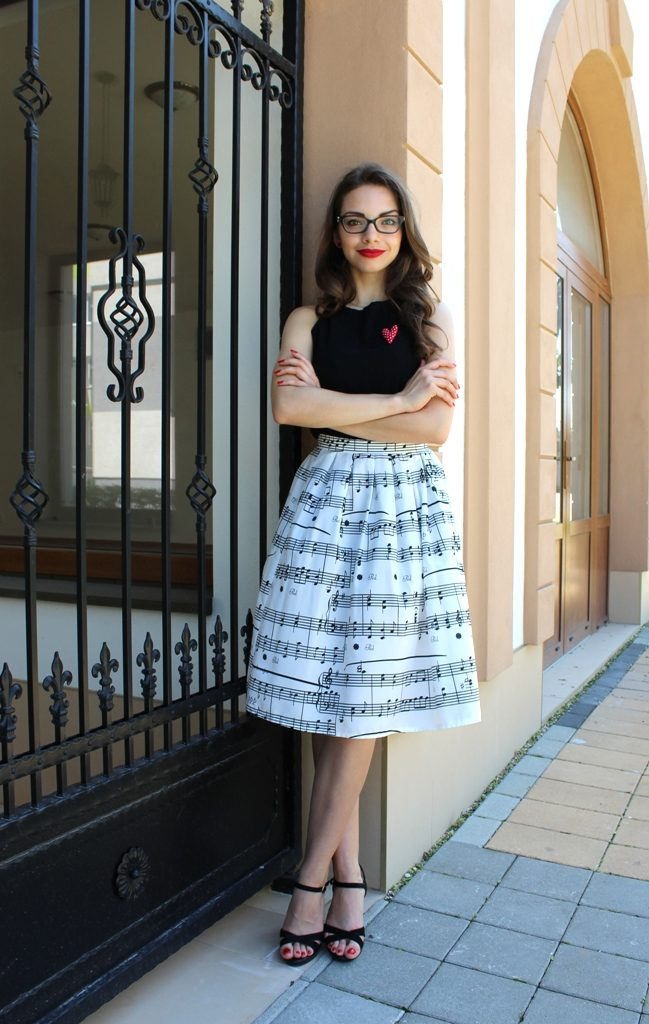La Flortia Symfónia na sukni (7)